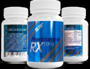 Phentramine RX 50